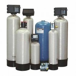 Безреагентний фільтр для видалення заліза серії WS1TC CF 1047-1