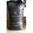 Вугілля CS GAC 10-28mm, 25kg, bag