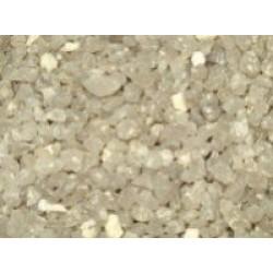 Пісок кварц. 0.4-0.8мм, мішок 25 кг