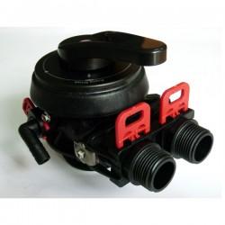 Клапан BNT 631M(T) manual
